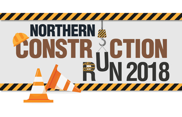 Northern Construction Run 2018