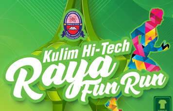 Kulim Hi-Tech Raya Fun Run