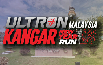 Ultron Perlis New Year Run 2020