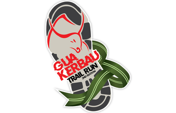 Gua Kerbau Trail Run 2018
