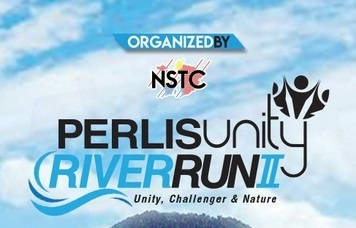 Perlis Unity River Run II