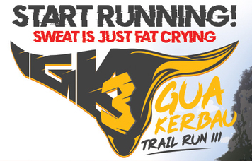 Gua Kerbau Trail Run III
